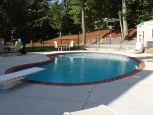 Pools quality design pools for Quality pool design