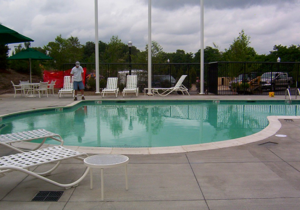 About us quality design pools for Quality pool design