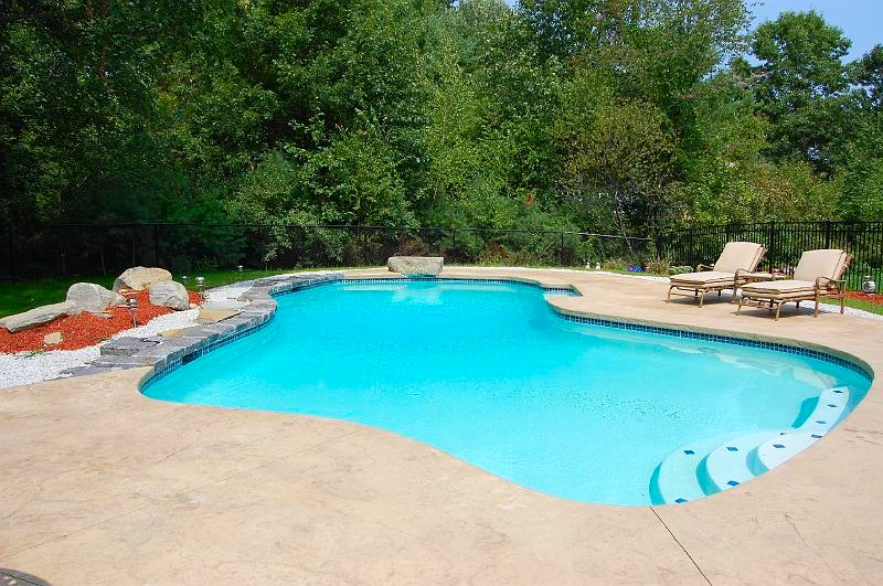 Best residential pool designs gallery decoration design for Quality pool design
